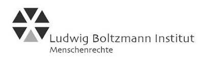 Ludwig Boltzmann Institut für Menschenrechte