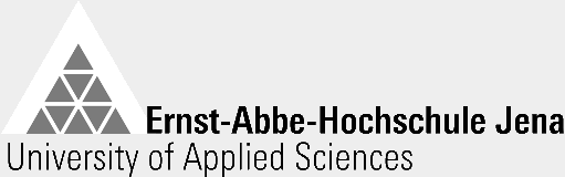 Ernst-Abbe-Hochschule Jena