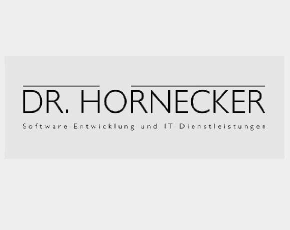 Dr. Hornecker Softwareentwicklung und IT-Dienstleistungen