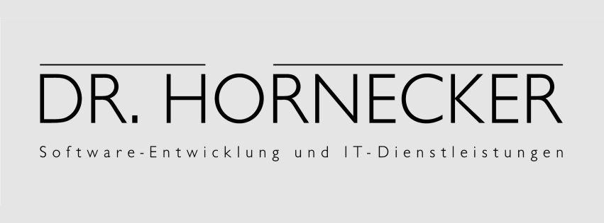 Dr. Hornecker Softwareentwicklung